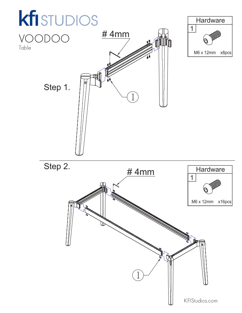 VOODOO-Table-Assembly