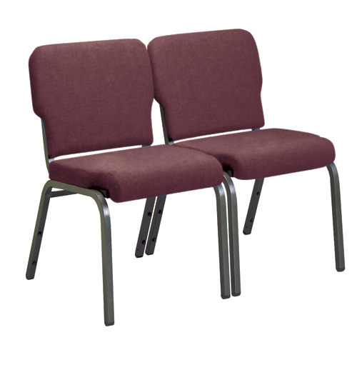 Basic seating from KFI Basics