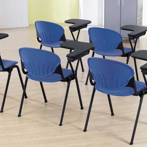 Multi-use and education seating from KFI Basics