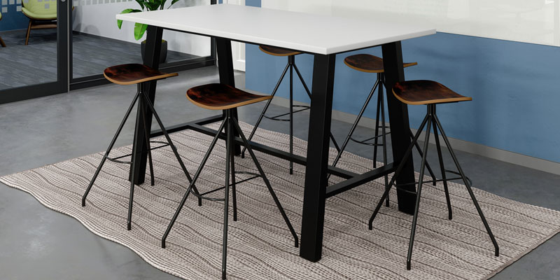 Bodi Stools 24 Hour Quick Ship from KFI Studios