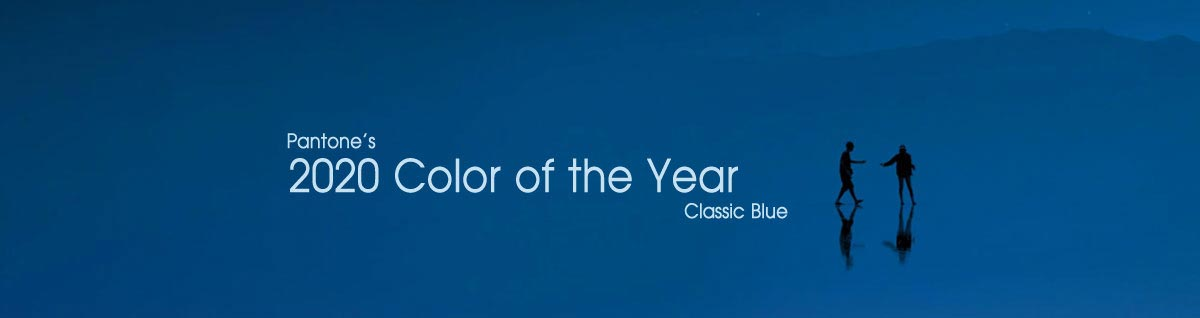 Pantone Color of the Year image